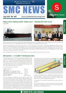 S.M.C. Newsletter #7Jul – 2015