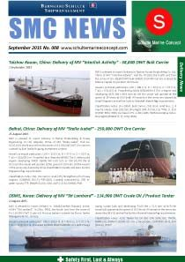 S.M.C. Newsletter #8Sep – 2015