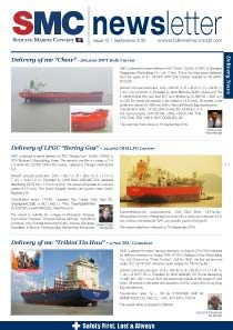 S.M.C. Newsletter #3Oct – 2014