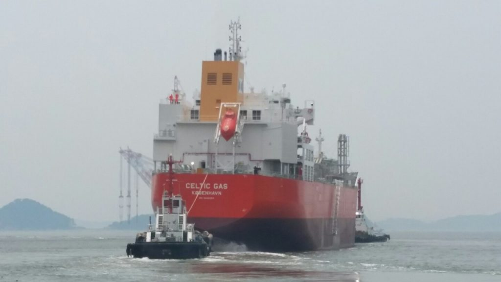 Delivery of mv